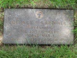George F Gardiner