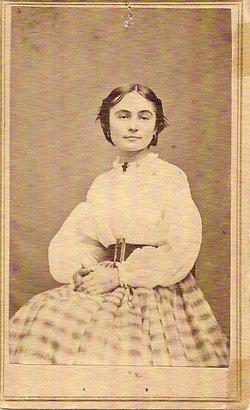 Laura Ann <I>Moseley</I> Bowles