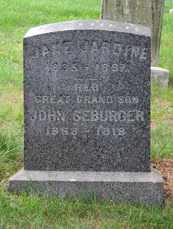 Jane Jardine