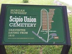 Scipio Union Cemetery
