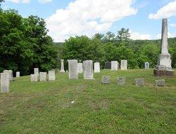 Otis Center Cemetery