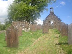 Dalton Parish Churchyard
