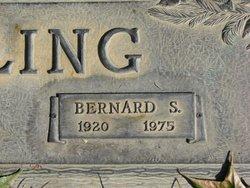 Bernard S Bowling