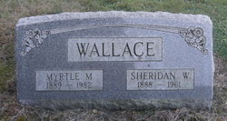 Sheridan William Wallace