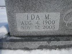 Ida Mae <I>Bowerman</I> Selby