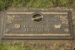 Dorothy Louise <I>Preston</I> Houston