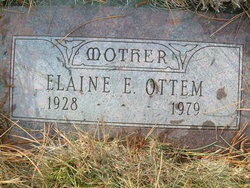 Elaine E. Ottem