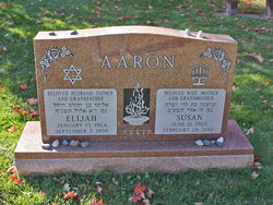 Susan Aaron