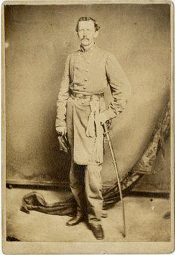 Hugh Alfred Garland