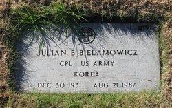 Julian B Bielamowicz