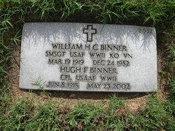 William Herman Binner