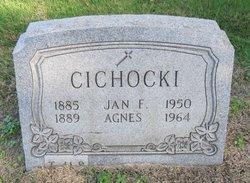 Agnes Cichocki