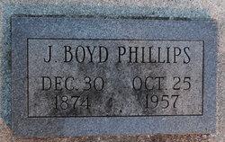 James Boyd Phillips