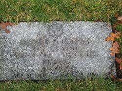 William H Cooney