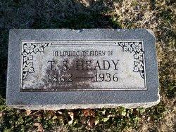 Thomas S. Heady