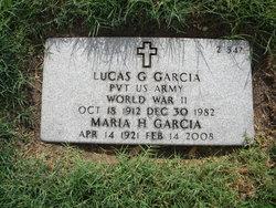 Lucas G Garcia