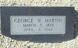 George William Martin