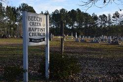 Beech Creek Church Cemetery
