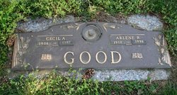 Arlene Ruby <I>Estep</I> Good