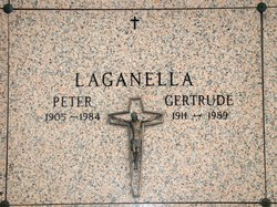 Peter A Laganella