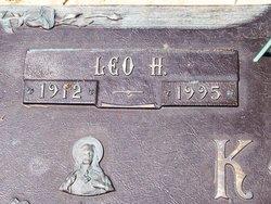Leo H. Korte