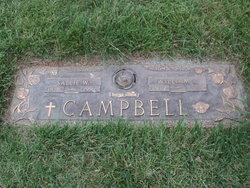 Sallie <I>Wooton</I> Campbell