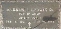 Andrew J. Ludwig Sr.
