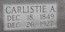Carlistie A. <I>Smith</I> Vandyke