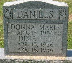 Dixie Lee Daniels