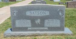 Juanita Batson