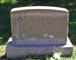George Paul Brandau