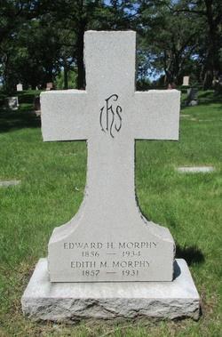 Edward Howard Morphy