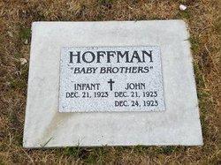 Infant Hoffman
