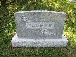 Elizabeth Jane <I>Hartman</I> Palmer