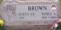 Patrice A. Brown