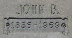 John B. Van Horn