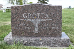 John L Grotta