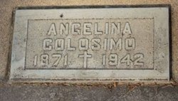 Angelina Colosimo