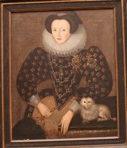 Lady Elizabeth <I>Seymour</I> Knightley