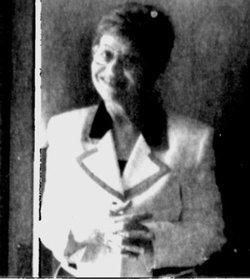 Patricia Ann <I>Mayer</I> Mummey