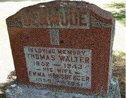 Thomas Walter Deamude