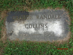 George Randall Collins