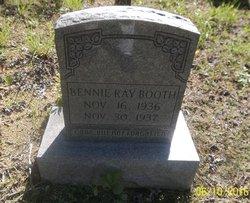 Bennie Ray Booth