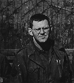 Harold V. Fabick