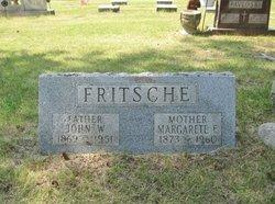 John W Fritsche