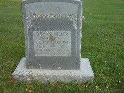 Yeman <I>Miller</I> Garrard