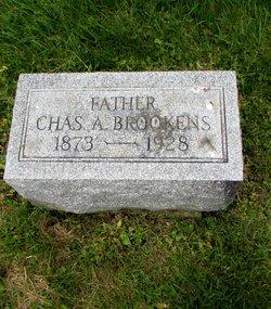 Charles Algeron Brookens