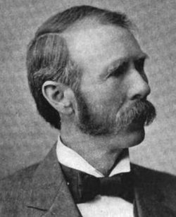 James A. Cooney