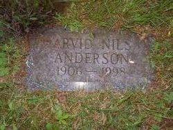 Arvid Nils Anderson