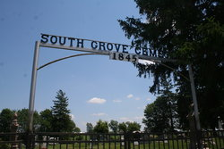 South Grove Cemetery